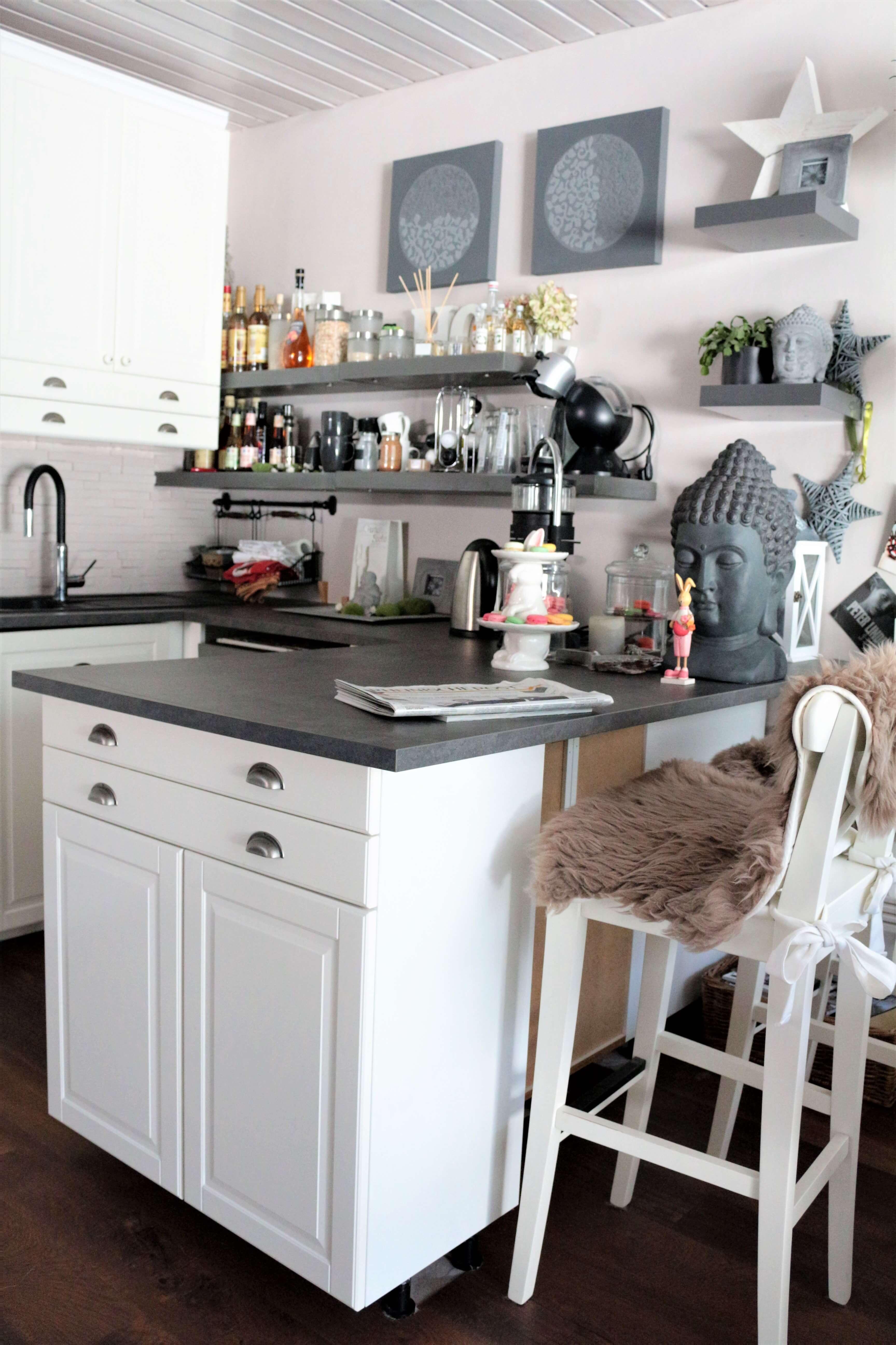 Beste Billige Küchenecke Sätze Bilder - Küchenschrank Ideen ...